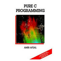 Pure C Programming-ExLibrary