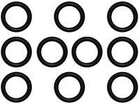 10x Gasket for Saeco Thumbscrew Brewing Unit Brew Group Coffee Mill