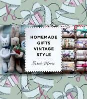 Homemade Gifts Vintage Style-ExLibrary