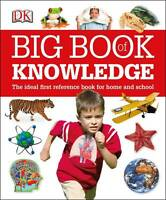 Big Book of Knowledge-ExLibrary