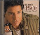 CD ALBUM FREDERIC FRANCOIS / ET SI L'ON PARLAIT D'AMOUR
