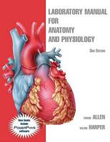 Laboratory Manual for Anatomy and Physiology-ExLibrary