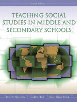 Teaching Social Studies in Middle and Secondary Schools (4th Edition)-ExLibrary