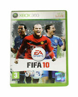 FIFA 10 (Microsoft Xbox 360, 2009), GERMAN VERSION