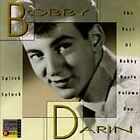 Bobby Darin - Splish Splash: The Very of Bobby Darin Vol 1 - 20 Track Atco CD