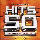 HITS 50 - 50 HITS (2 X CD - 2001)