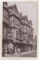 SHROPSHIRE - SHREWSBURY, IRELAND'S MANSION Sepio Postcard *