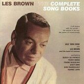 Les Brown - Complete Song Books (2006)