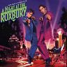 Night at the Roxbury [Soundtrack] by Original Soundtrack (CD, Sep-1998, Dreamwor