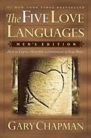 The Five Love Languages: How to Express Heartfelt Commitment to Your-ExLibrary