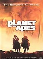 PLANET OF THE APES - THE COMPLETE TV SERIES DVD set