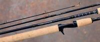 DAIWA TRIFORCE TFC662MHRB Trigger Grip Casting Rod