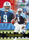 STEVE McNAIR  2003  ETOPPS IN HAND   ONE OF ONLY 1712