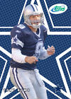 TONY ROMO 2007 ETOPPS IN HAND LIMITED EDITION 884/999