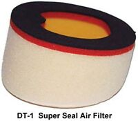 NEW DT1 MOTOCROSS ENDURO AIR FILTER HONDA CR 125-250