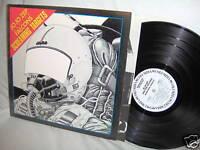 JO JO ZEP & FALCONS-SCREAMING TARGETS WLP rock LP