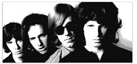 The Doors canvas print rolled up limited edition