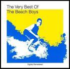 BEACH BOYS - VERY BEST OF D/Rem CD 60's/70's SURF *NEW*