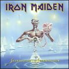 IRON MAIDEN - SEVENTH SON OF A SEVENTH SON D/R CD *NEW*