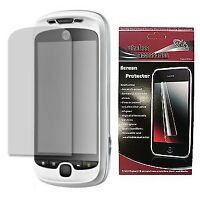 Clear LCD Screen Protector for HTC myTouch 3G Slide