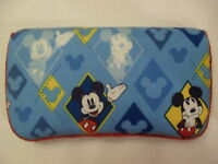 Mickey Mouse Decorated Baby Wipes Case