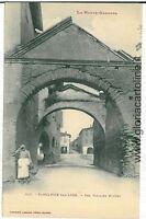 POSTCARD FRANCE - Haute-Garonne: Saint-Sulpice-sur-Lèze