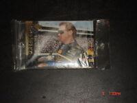 1995 UD NASCAR SEALED PREDICTOR REDEMPTION SET