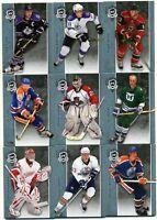 2007-08 Upper Deck Cup Hockey #57 Rob Blake /249