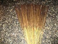 100 Incense sticks Frankincense & Myrrh **Fresh Handmade ** by Scent Adventures