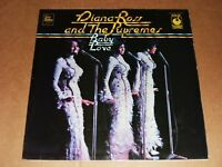 DIANA ROSS & THE SUPREMES baby love LP PS EX/EX SPR 90001