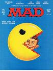 DON MARTIN MAD N° 247 NOVEMBER 1982 VIDEO GAME STAR A.E. PACMAN TBE
