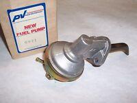 New Fuel Pump : Mopar 8 cyl. 1964 -68 273, 318, 340 - AC 6971