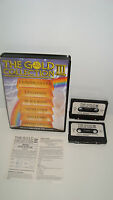 JEU VINTAGE AMSTRAD CPC 464 664 6128 CASSETTE THE US GOLD COLLECTION III