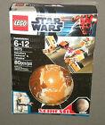 Star Wars LEGO Set 9675 Sebulba's Podracer & Tatooine Planet NEW Sealed