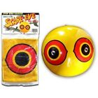 New! BIRD-X SCARE EYE BALLOON Humane Repellent Deterrent Scarecrow GET RID OF