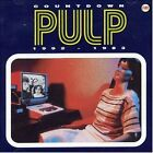 Pulp - Countdown 1992-1983 (CD 1996) 2 X CD- MINT NEW UNPLAYED CDs -12PG BOOKLET