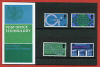 1969 Post Office Technology Presentation Pack