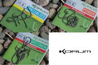 Korum Xpert Hook Range - Complete Range of Hooks Available