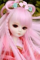 FECT-Doll BeiEr 1/6 YOSD FD Tiny Dollfie BJD a little girl FREE make up wig eyes