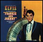 ELVIS PRESLEY - FRANKIE AND JOHNNY D/Remastered SOUNDTRACK CD ~ 60's *NEW*