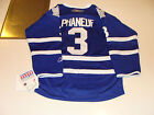 2012-13 Toronto Maple Leafs Home Hockey Jersey Child L/XL Dion Phaneuf Youth NHL