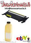 Kit di Ricarica Toner per Samsung CLP 360 CLP-360 CLT Y 406 S Giallo Y