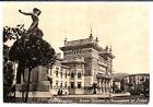 Cartolina Salsomaggiore Berzieri Monumento Caduti 1954 (40gg)
