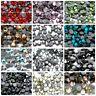 1440Pcs Top Quality Czech Crystal Rhinestones Flatback Hotfix Iron On Beads Pick