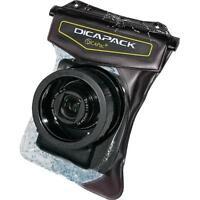 Pro WP6 waterproof camera case for Canon PowerShot G15 G12 G11 G10 G9 G8 SX150