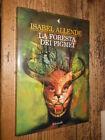 La foresta dei pigmei I. Allende Feltrinelli 2004 MI