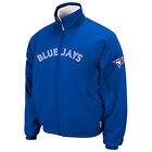 Authentic Collection Toronto Blue Jays 2013 S Premier Jacket Baseball Full Zip