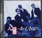 ALL 4 ONE - And the music speaks (CD New)