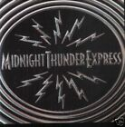 MIDNIGHT THUNDER EXPRESS S/T CD New