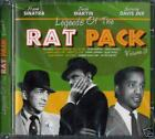 AA.VV - Legends of the Rat Pack vol.3 (CD Sigillato)
